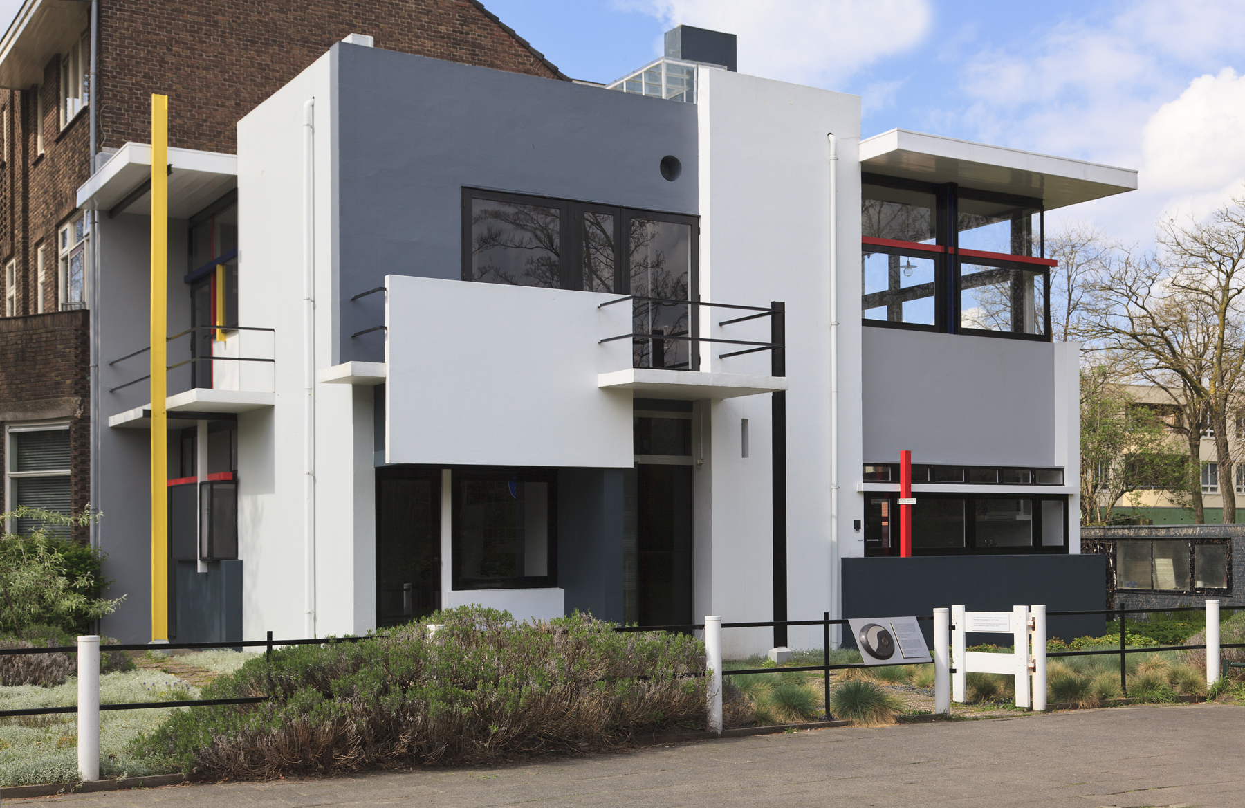 Rietveld Schröder Haus Stichting Werelderfgoednl