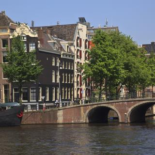 The Canal District Amsterdam
