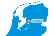 Schokland and Surroundings
