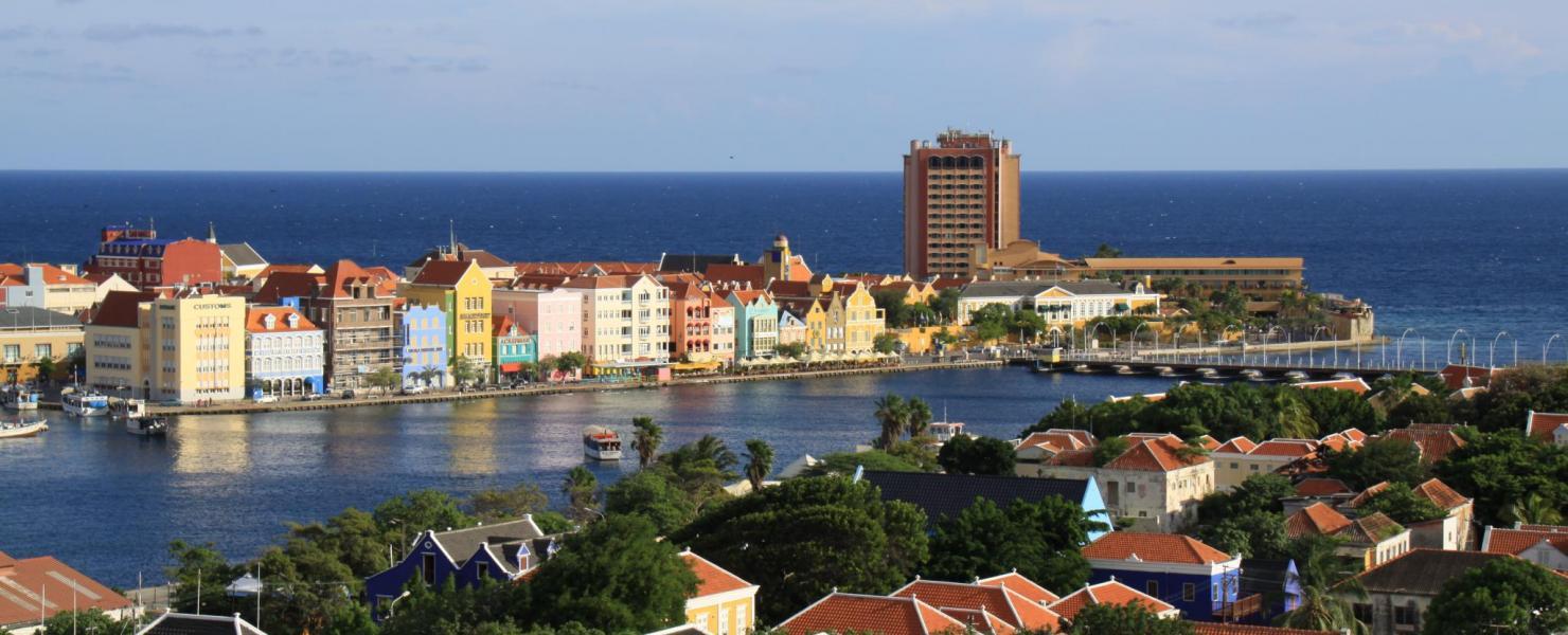 UNESCO Willemstad Curacao